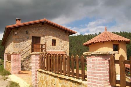 Cabaña con encanto en Liérganes - Chatka