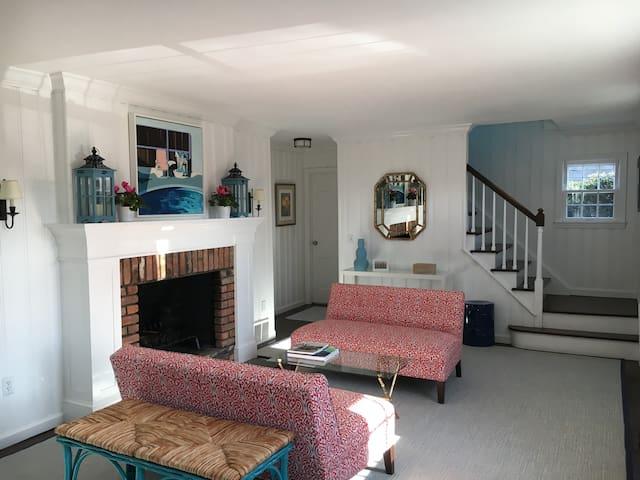 Serena & Lily Amagansett Beach House >Kid Friendly