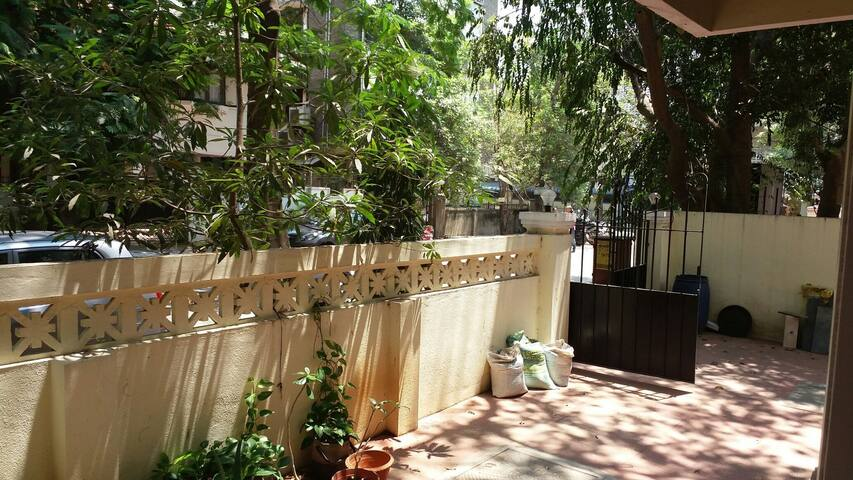 Beautiful and traditional apartment - Chennai - Leilighet