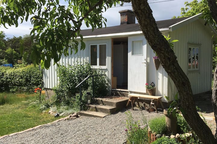 Archipelago Guest cottage