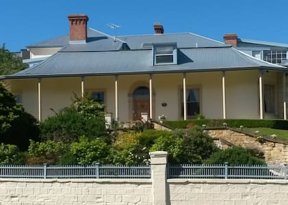 Lovely Heritage Accommodation - Hobart