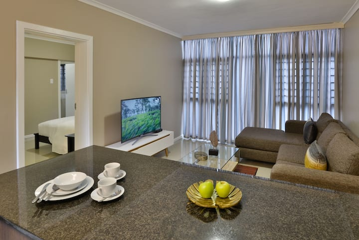 Impolo Self Catering Apartments