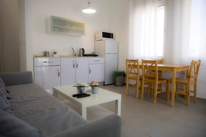 Pina Bamidbar, Desert Guest House- Eilat & Red Sea