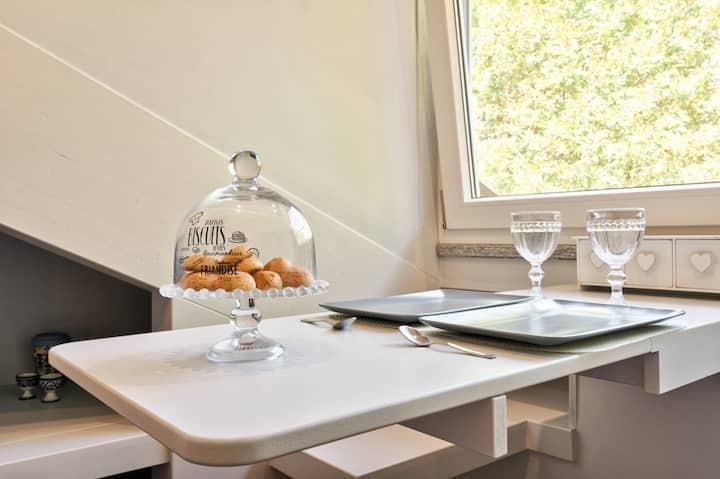 ACADAMIS ApartHotel <AFRODITE Junior Suite>