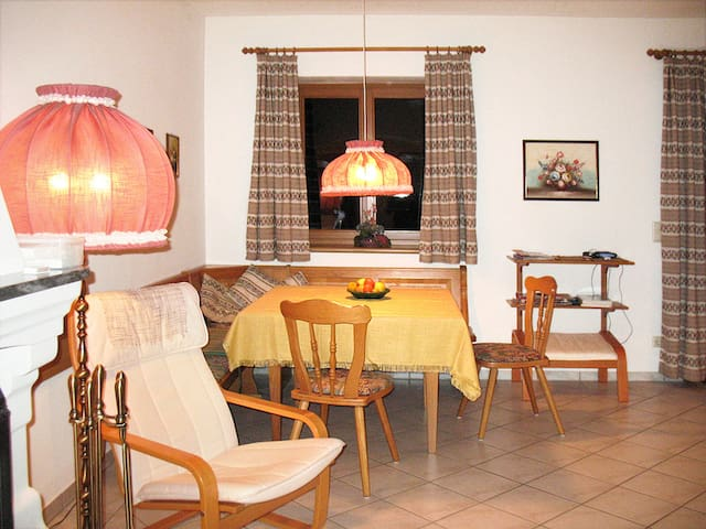 80 m² holiday apartment in Stein an der Enns - Stein an der Enns - Appartement