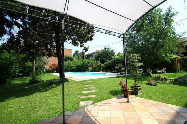 Le Jardin - Cologno Monzese centro