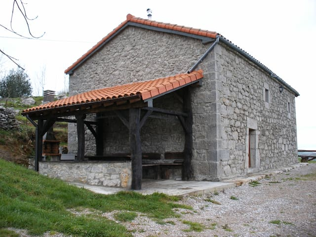 Casa El cierro - Cantabria