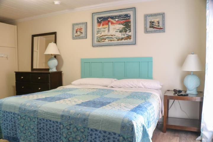 Oak Island Extended Stay 127-POOL