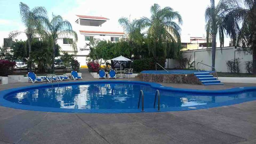 Departamento Paradise Bay 111