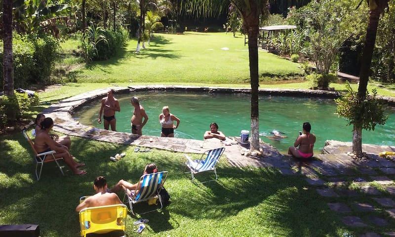 sitio di dedé - Cachoeiras de Macacu - Altres