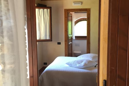 B&b Rooms for 2 Lake Como - Castiglione D'intelvi - Bed & Breakfast