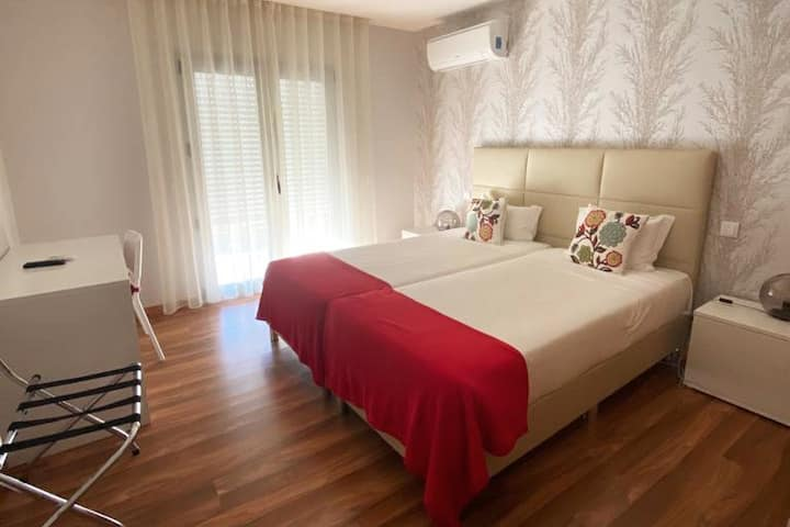 Fátima Rooms