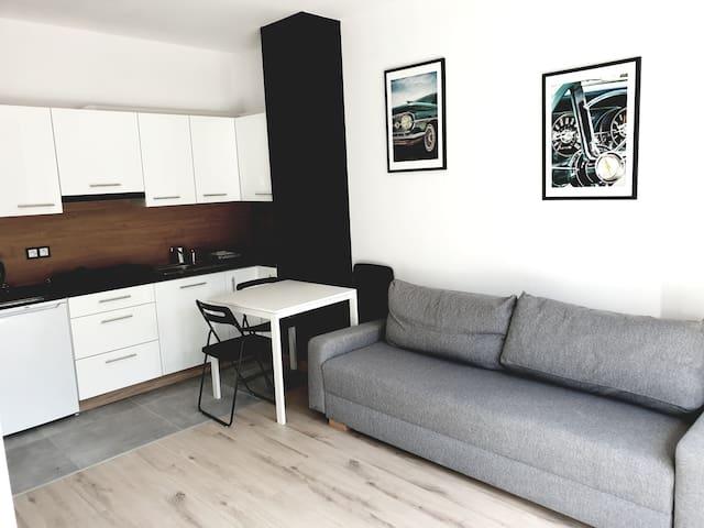 RIO OL Nowy apartament w Oławie