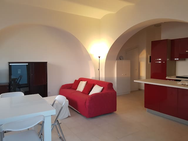 Apartment in front of the Seaside - Pizzo - Apartment