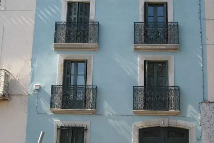 Logement agréable entre Bastide et Cité
