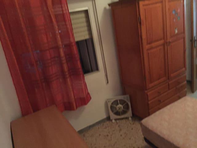 Habitación privada - Prívate room
