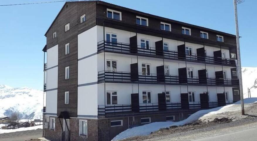 Gudauri Residence-Iceberg - Gudauri - Apartment