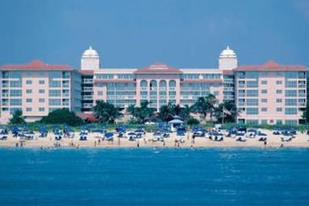 Palm Beach Shores Resort and Vacation Villas - 棕櫚灘(Palm Beach)