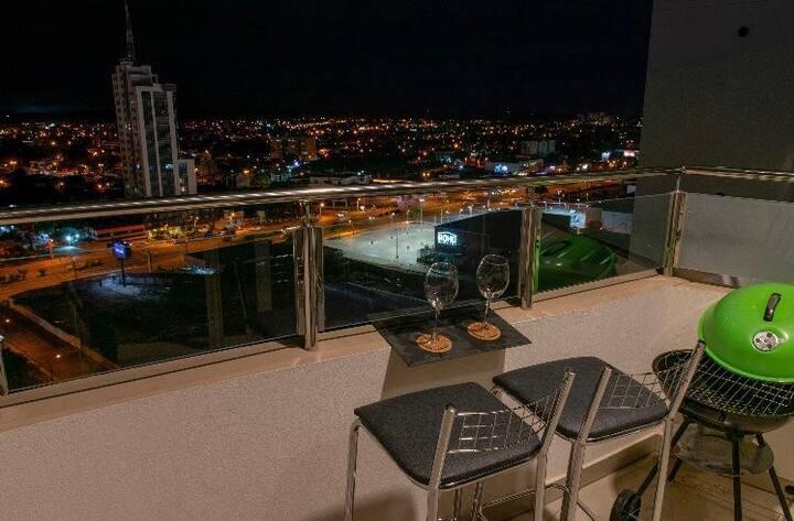 Zona Norte Últimos pisos 🔝Vista super 2cuadras 16