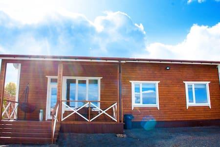 Дом у озера-Онежская Горка