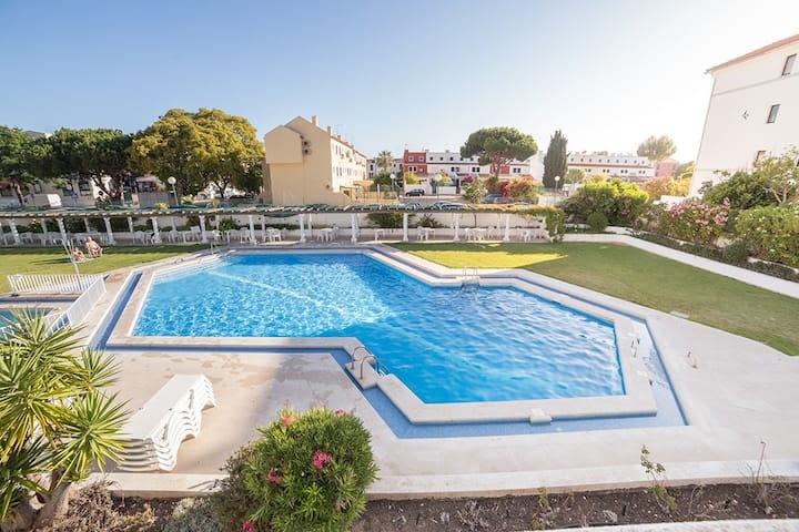 Larus Apartment, Vilamoura, Algarve !New!