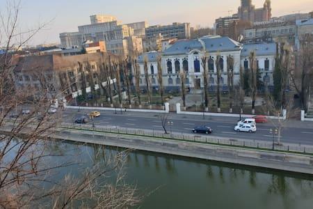 Aappartement au coeur du Bucarest
