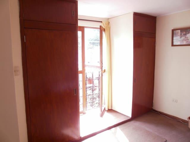 HABITACION EN CASA EN EL CORAZON DE BARRANCO - Barranco District - Casa