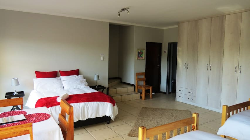 Shoemanshoek Downstrairs Apartment Oudtshoorn
