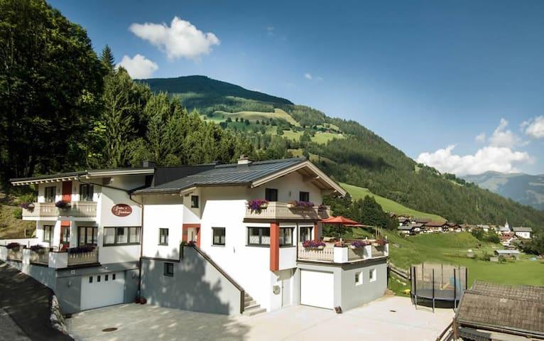 Grubers Gästehaus