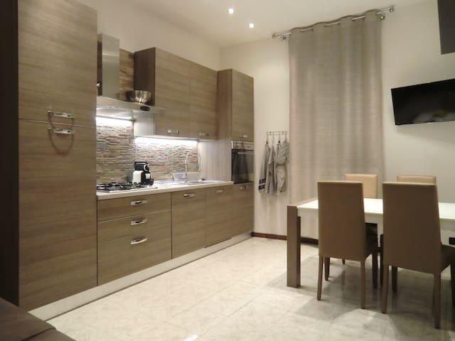 Ca' Novo - Luxury Accommodation