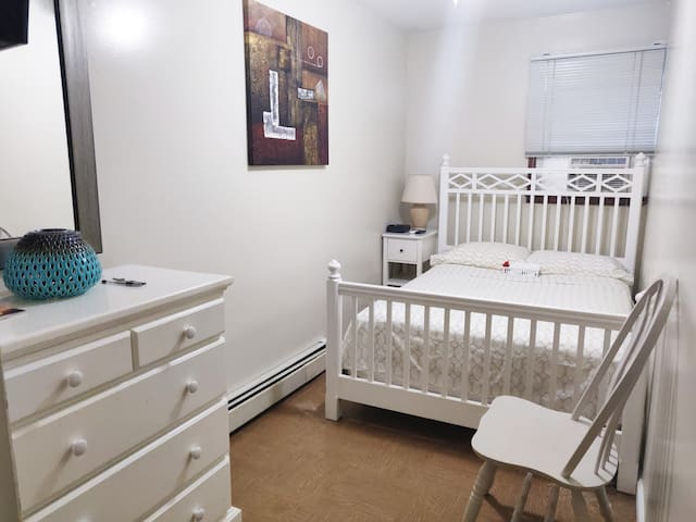Dria's Cozy Room
