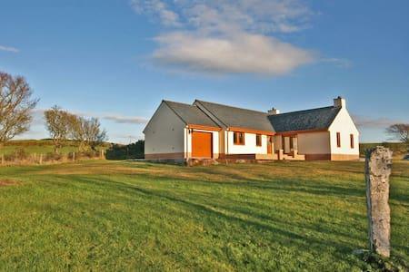 Laggansally Lodge - Stranraer - Отпускное жилье