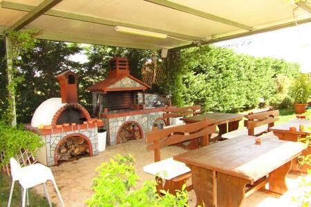 Luxurious Summer House Halkidiki!!! - Νέα Πλάγια - Huoneisto