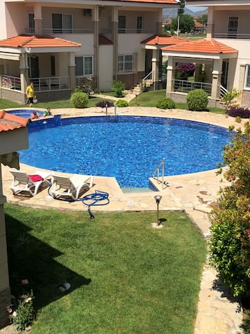 Luxury 3 bedroom villa in Dalaman holiday rental