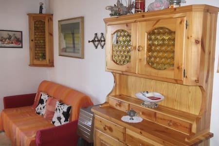 Confortevole e Delizioso Appartamento a Faidello - Faidello