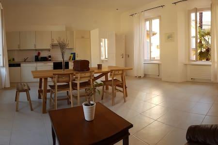 Locarno Old Town Home - Locarno - Apartmen