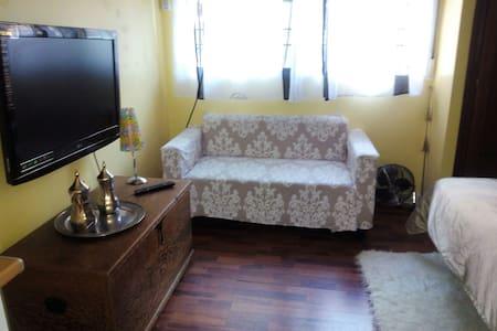 Apartamento ideal para parejas - Córdoba