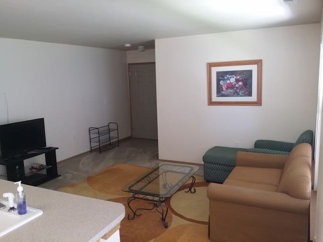 2bed/2bath apt in Meridian, ID - Meridian - Apartment
