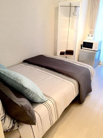 WiFi-TokyoTower airport accessible - Minato-ku - Appartement