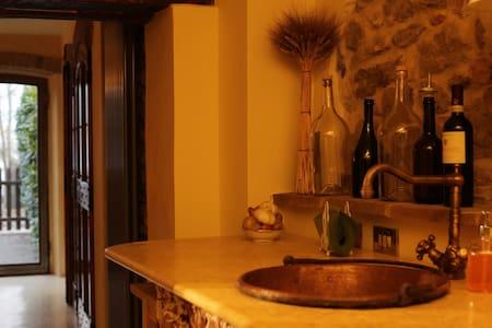 Paradiso di Sara a 20 km da Parma - Rumah