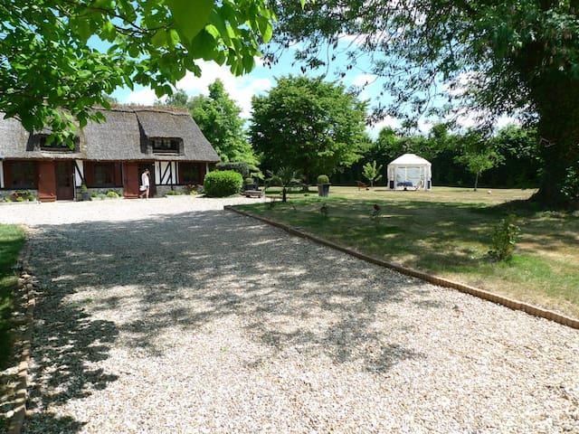 La Maison du Parc Normand
