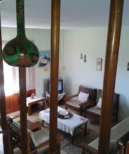 Yenifoca Summer House - Yenifoça - Ház