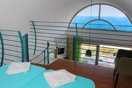Elegant Maisonette in Hersonissos - Chersonisos - Apartament