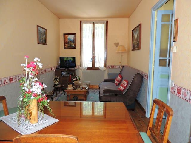 Le Vignemale - Cauterets - House