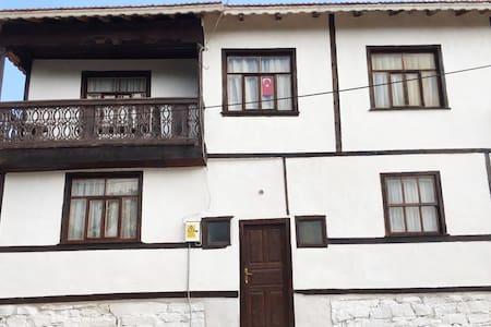 2-Storey Wooden Historic Village House