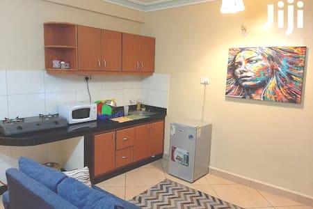 Cozy One bedroom Tausi apartment