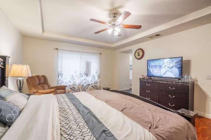 Luxury room #2