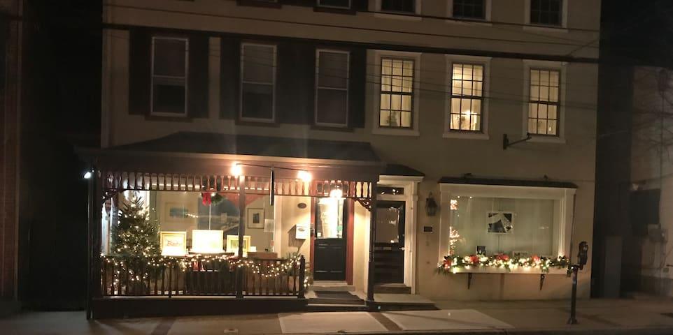 Bridge Street House Full House Rental