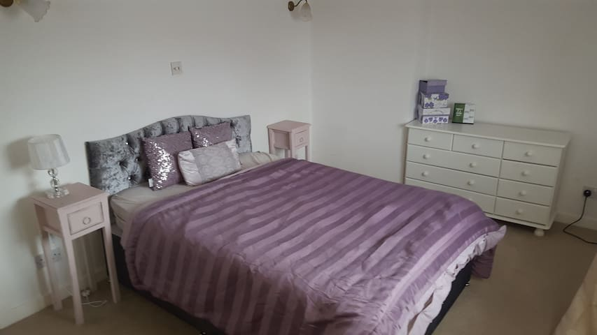 Nottingham, NG8, Lovely Large Double room
