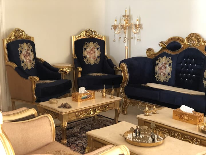 Luxury room in the heart of Muscat next to ccm mal